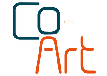 co-Art – logo